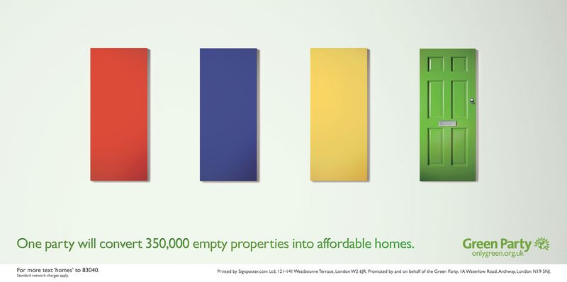GreenParty_Housing_48Sheet