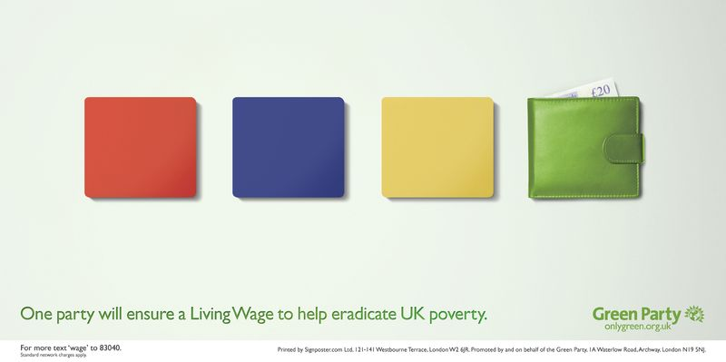 GreenParty_LivingWage_48Sheet
