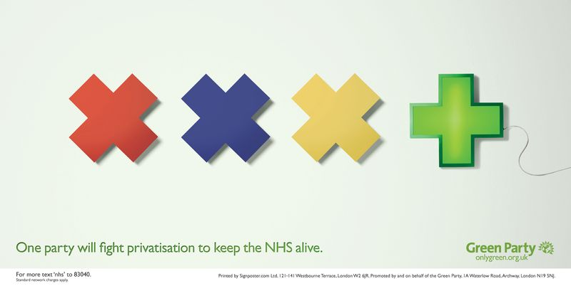 GreenParty_NHS_48Sheet